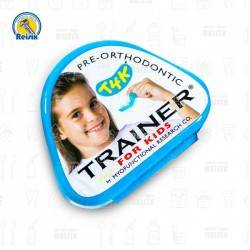 Trainer T4K Fase I Azul