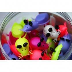 Ratones de Colores con...