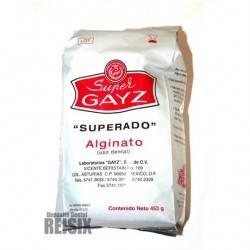 Alginato Super Gayz Superado
