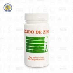 Cemento de Oxido de Zinc...